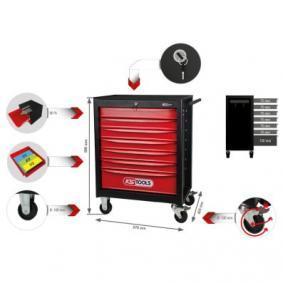 KS TOOLS Carro de herramientas 896.0007 tienda online