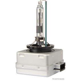 Крушка с нагреваема жичка, фар за дълги светлини (89901312) от HERTH+BUSS ELPARTS купете