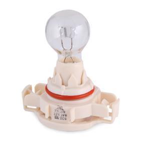 HERTH+BUSS ELPARTS Glühlampe, Nebelschlussleuchte, Art. Nr.: 89901333