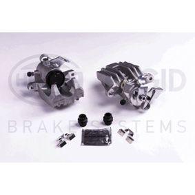 Bremssattel HELLA Art.No - 8AC 355 383-441 OEM: 1J0615424 für VW, AUDI, SKODA, SEAT kaufen
