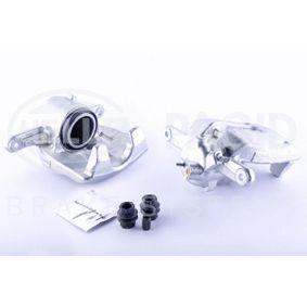 HELLA Bremssattel 6Q0615124 für VW, AUDI, SKODA, SEAT bestellen