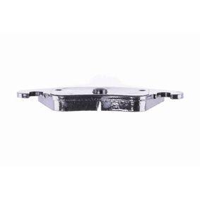 HELLA 8DB 355 014-741 Bremsbelagsatz, Scheibenbremse OEM - 1567730 FORD, VW, A.B.S., OEMparts günstig