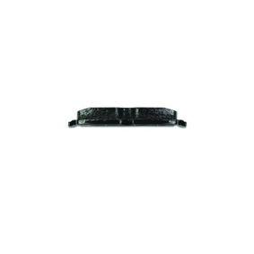 HELLA 8DB 355 015-201 Kit de plaquettes de frein, frein à disque OEM - 4G0698451H AUDI, SEAT, SKODA, VW, VAG à bon prix