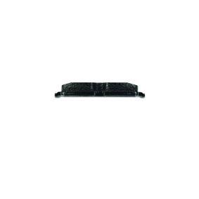 HELLA 8DB 355 016-011 Kit de plaquettes de frein, frein à disque OEM - 4H0698451M AUDI, SEAT, SKODA, VW, VAG à bon prix