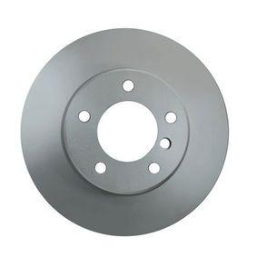 Bremsscheibe HELLA Art.No - 8DD 355 109-901 OEM: 34116764021 für BMW kaufen