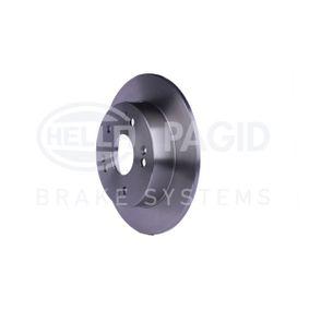 Elemento filtro de aire 8DD 355 110-311 HELLA