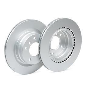 HELLA Bremsscheibe 34216764651 für BMW, MINI bestellen