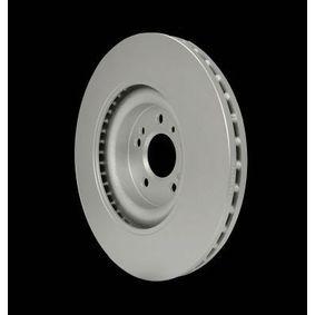 1644210512 за MERCEDES-BENZ, Спирачен диск HELLA (8DD 355 113-191) Онлайн магазин