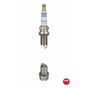 B240100QAA за RENAULT, NISSAN, DACIA, INFINITI, Запалителна свещ NGK (1496) Онлайн магазин