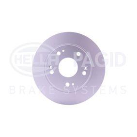 HELLA Motor del limpia 8DD 355 118-991