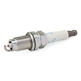 NGK 1664 Запалителна свещ OEM - 1120170 FORD, GMC, MITSUBISHI, TRISCAN, VITAL SUSPENSIONS евтино