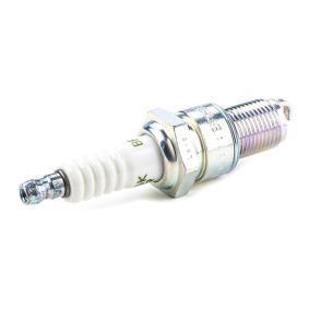 NGK Запалителна свещ 2240121B16 за NISSAN, INFINITI купете