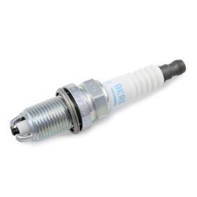 NGK Запалителна свещ 7700115827 за RENAULT, DACIA, RENAULT TRUCKS, SANTANA купете