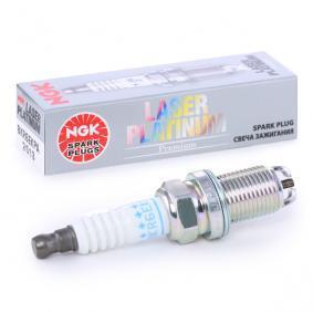 Запалителна свещ NGK Art.No - 2513 OEM: 46449690 за OPEL, FIAT, ALFA ROMEO, LANCIA, MASERATI купете