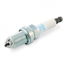 NGK 3045 Запалителна свещ OEM - 101000041AC AUDI, SEAT, SKODA, VW, VAG, FIAT / LANCIA, LAMBORGHINI, BENTLEY евтино