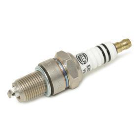 HELLA Запалителна свещ 169018110 за MAZDA, MERCURY купете