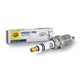 HELLA Запалителна свещ 980795615E за HONDA купете