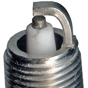 HELLA Запалителна свещ 101000034AA за VW, AUDI, SKODA, SEAT, BENTLEY купете