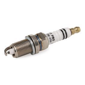 HELLA Запалителна свещ BP0318110 за MAZDA, MERCURY купете
