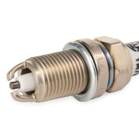 HELLA Запалителна свещ 5962W9 за PEUGEOT, CITROЁN, DS купете