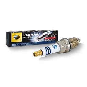 HELLA Запалителна свещ 1120170 за FORD, MITSUBISHI, GMC купете