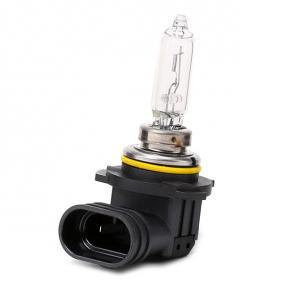 8GH 009 319-001 Bulb, spotlight from HELLA quality parts