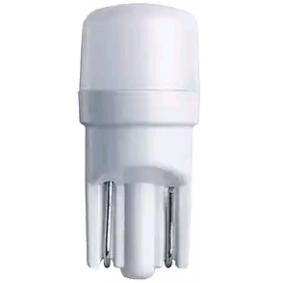 Крушка с нагреваема жичка, светлини купе (8GL 178 560-591) от HELLA купете