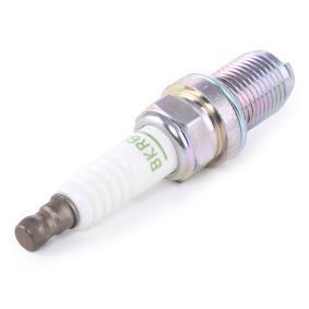 NGK Запалителна свещ 22401KA080 за SUBARU купете