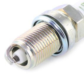 NGK 4856 Запалителна свещ OEM - BP4918110 MAZDA, MERCURY евтино