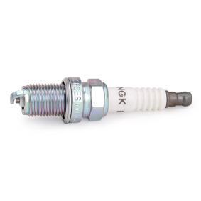 NGK 4930 Запалителна свещ OEM - 0031593103 MERCEDES-BENZ, SSANGYONG, STEYR, AMG, SMART, MAYBACH, YUGO евтино