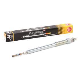 NGK Glow plugs 5467