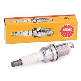 Запалителна свещ NGK Art.No - 5585 OEM: F28618110 за MAZDA, MERCURY купете