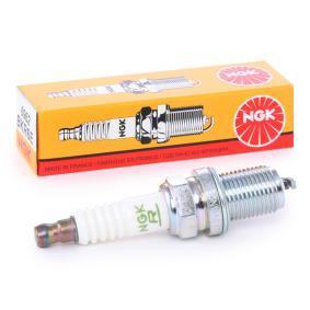 Запалителна свещ NGK Art.No - 6962 OEM: 7700500168 за MERCEDES-BENZ, BMW, RENAULT, FORD, FIAT купете