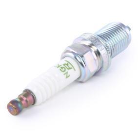 NGK 6962 Запалителна свещ OEM - 271603 VOLVO, A.B.S. евтино