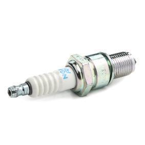 Запалителна свещ NGK Art.No - 7822 OEM: 169018110 за MAZDA, MERCURY купете