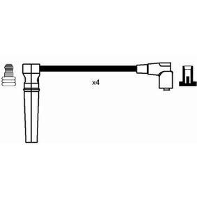 Juego de cables de encendido 8276 NGK