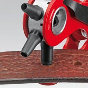 90 70 220 SB Tenazas perforadoras de KNIPEX herramientas de calidad