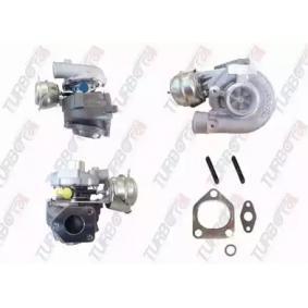 Turbolader 900-00019-000 TURBORAIL