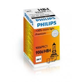 Glühlampe, Fernscheinwerfer 9006PRC1 Online Shop