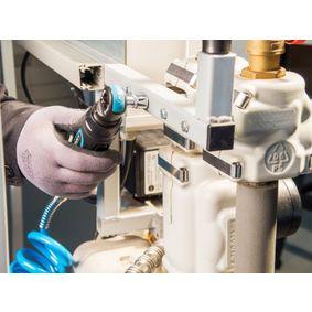 HAZET Druckluft-Ratschenschrauber, Art. Nr.: 9020P-2