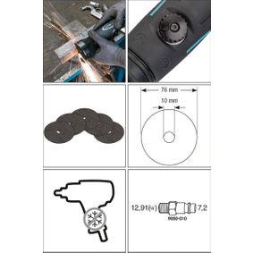 HAZET Stabschleifer, Art. Nr.: 9033-10