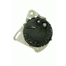 PUNTO (188) ROTOVIS Automotive Electrics Generator 9039471