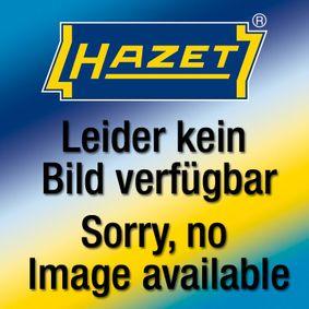 Probador, cargador aire neumáticos para coches de HAZET - a precio económico