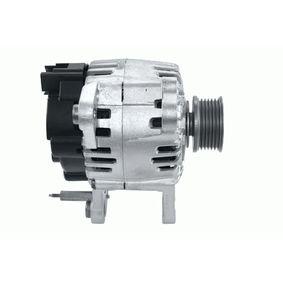 ROTOVIS Automotive Electrics Алтернатор генератор 9045330