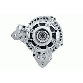 Генератор 9045330 ROTOVIS Automotive Electrics