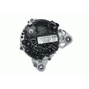 Golf V Хечбек (1K1) ROTOVIS Automotive Electrics Алтернатор генератор 9045330