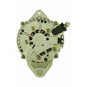 323 P V (BA) ROTOVIS Automotive Electrics Startergenerator 9051346