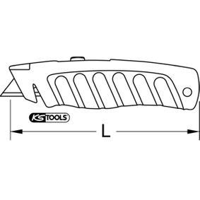 907.2145 Multifunktionsmesser von KS TOOLS Qualitäts Werkzeuge