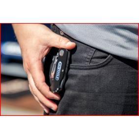 KS TOOLS Zesatw noży składanych 907.2172 sklep online