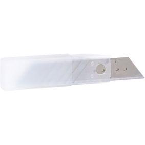 907.2206 Trapezklingensatz, Cutter von KS TOOLS Qualitäts Werkzeuge